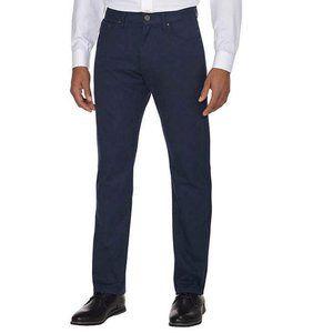 NWT Calvin Klein Straight Leg Twill Pants 34x32